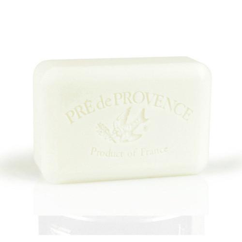 Milk Shea Butter Enriched Vegetable Soap