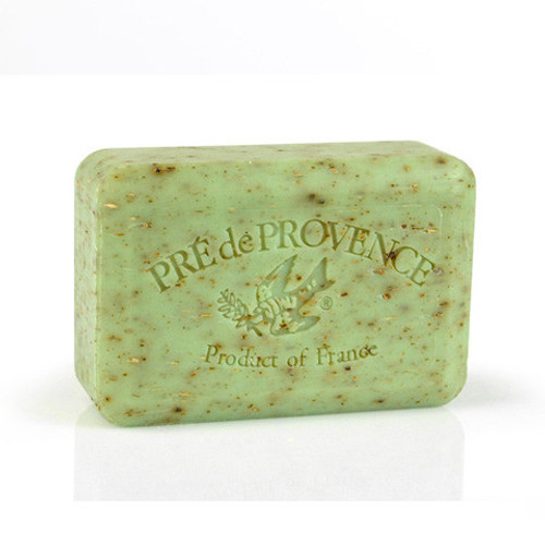 Sage Shea Butter Enriched Vegetable Soap