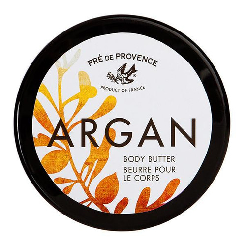 Argan Body Butter
