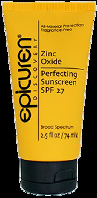 Epicuren Zinc Oxide Perfecting Sunscreen spf27