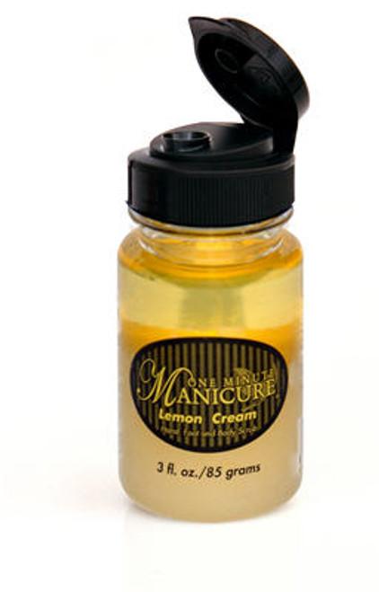 One Minute Manicure - Lemon Cream - 3oz
