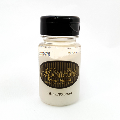 One Minute Manicure - French Vanilla - 3oz