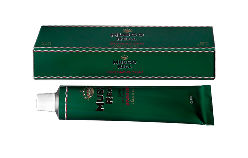 Musgo Real Shaving Cream - Classic Scent