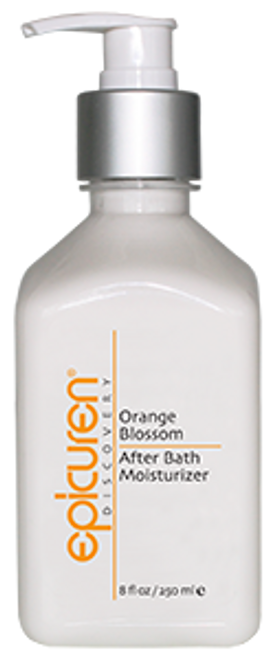 Epicuren Orange Blossom After Bath