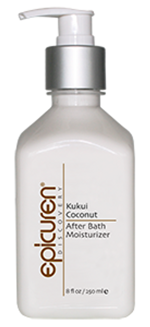 Epicure Kukui Coconut After Bath