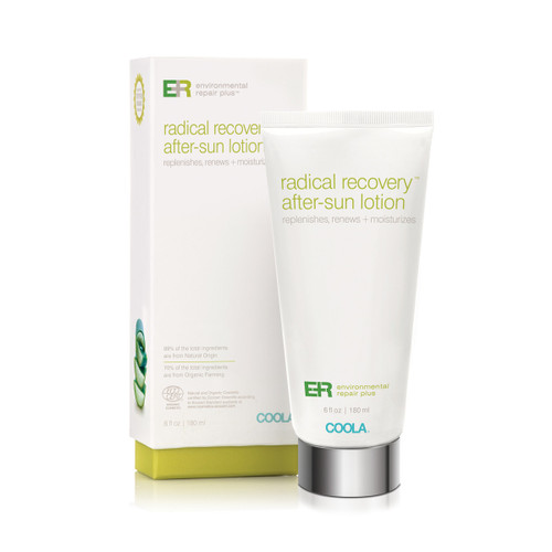 ENVIRONMENTAL REPAIR PLUS® RADICAL RECOVERY® AFTER-SUN LOTION