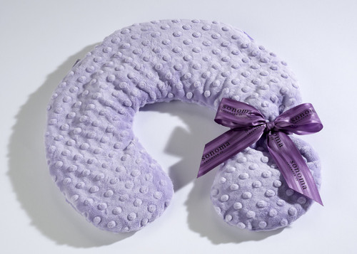 Lavender Warm Neck Wrap