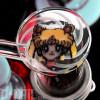 FireFox Sailor Moon Channel Cap