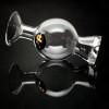 Turbine Cap - Quartz Bubble for 25mm Bangers [reservation]
