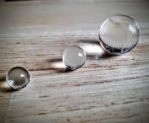 Quartz Spheres for Slurpers/Blenders