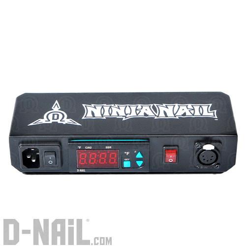 The Ninja Nail™ Control Station