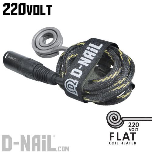 220V Coil Heater