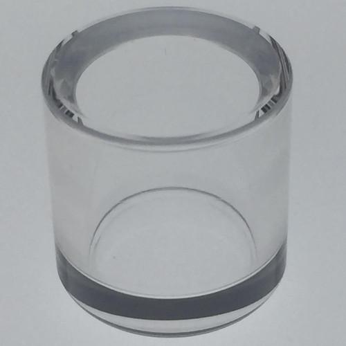 Sapphire Insert 18.5x19 (for 24-25mm bangers)