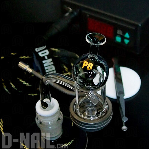 Mini Digital Complete Kit with 25/30 eToric
