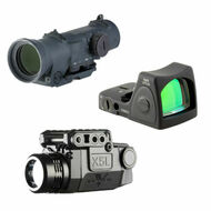 Optics, Lights and Lasers