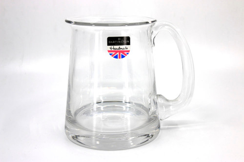 Dartington Crystal 'Torrington' Pint Tankard