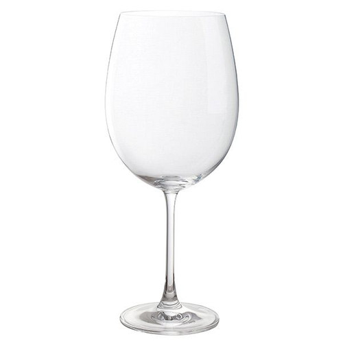 Dartington Crystal 'Just The One' full bottle wine glass