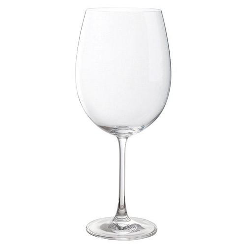 Dartington Crystal 'Just The One' full bottle wine glass