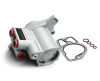 DieselSite Adrenaline HPOP | 94-03 7.3L Powerstroke - run bigger injectors the stock HPOP can have a hard time keeping injection pressure up around 3,000PSI where it belongs on race tunes.