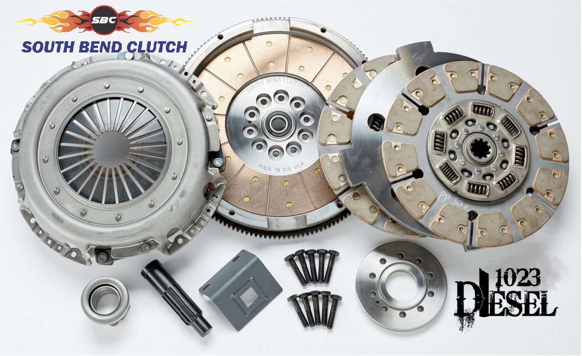 What Clutch Is Right For You?