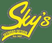 Sky's Off-Road Design