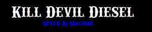 Kill Devil Diesel