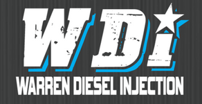 Warren Diesel Injection