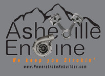 Ashville Engines