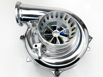 KC Turbo KC300x Stage 1 - 63/70 Turbo | 94-97 Powerstroke