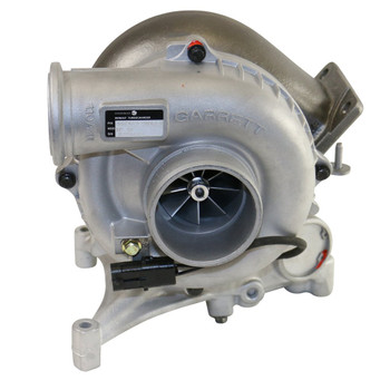 BD Diesel Exchange Turbo DI TP38/W Pedestal | 94-97 7.3 Powerstroke