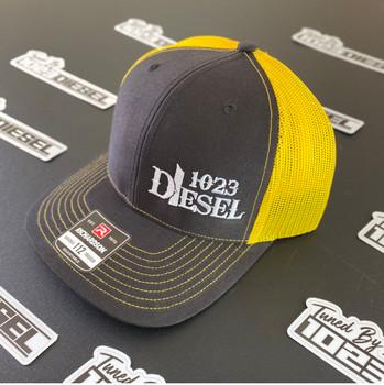 1023 Diesel Trucker Cap