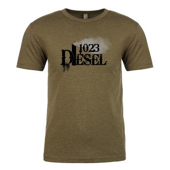 1023 Diesel T-shirt