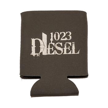 1023 Diesel Koozie - Gray