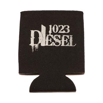 1023 Diesel Koozie - Black