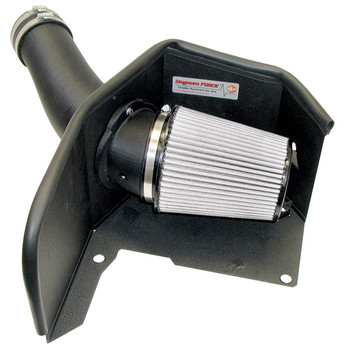 AFE Stage-2 CX Cold Air Intake | 94-97 7.3L Powerstroke PRO DRY S