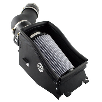 AFE Stage-2 EZ Cold Air Intake w/Pro Dry S Filter | 99-03 7.3L Powerstroke