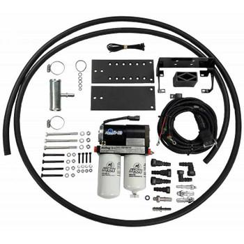 AIRDOG II-4G Air/Fuel Separation System | 99-03 7.3L Powerstroke