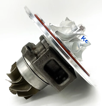 KC Turbos Replacement Center section for GTP38R (Upgraded)