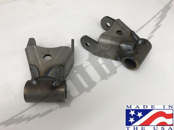 SORD - 78-97 Ford Truck Rear Shackles