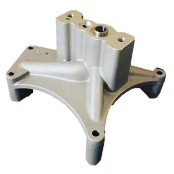 1023 Diesel Blank Turbo Pedestal (non-ebpv) | 99.5-03 7.3L