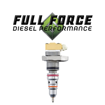 FFD - Single AB Injector | E99 7.3L