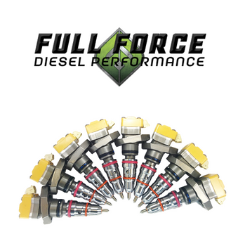 FFD - AD-Code Stock Injector Set | 99.5~03 7.3L