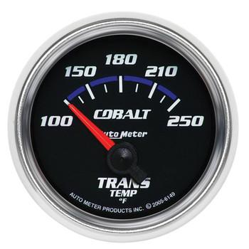 Cobalt Trans Temp Gauge (100º-250ºF) 6149