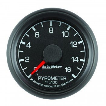 Ford Factory Match Pyrometer 8444