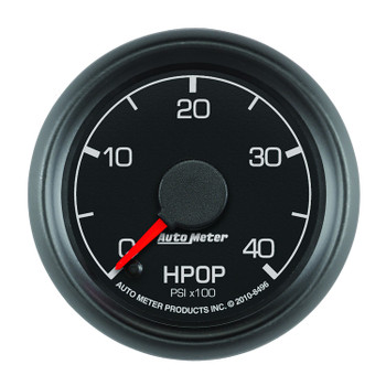 Ford Factory Match HPOP Gauge 8496 | 94-07
