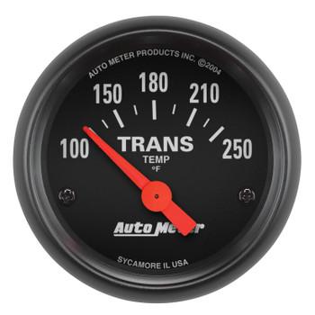 Z-Series Trans Temp Quarter Sweep 2640