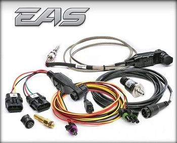 Edge Products 98617 EAS Competition Kit