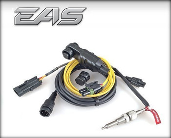 Edge EAS EGT Kit (Daily Driver/Tow Kit)