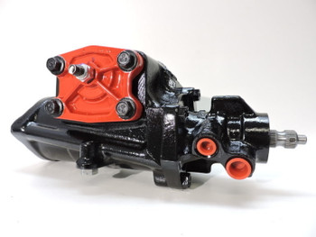 RedHead 1999-2005 Ford Excursion, F-Series Pickup Truck, or E-Series Van Steering Gear