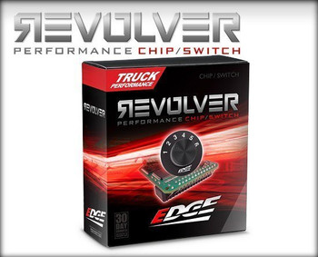 Edge - Revolver Switch Chip